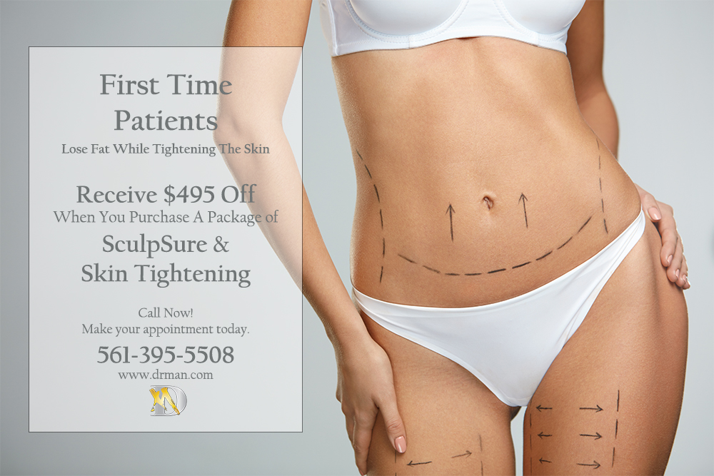 Medical Spa in Boca Raton, FL