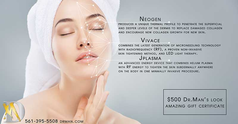 Neogen Vivace Jplasma Amazing Gift Certificate