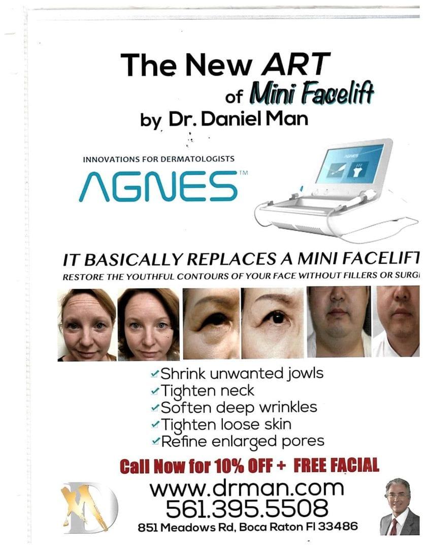 plastic surgery specials